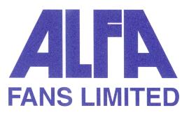 Alfa Fans Logo